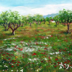 French Olive Grove