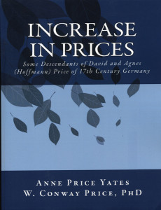 Increase in Prices cover